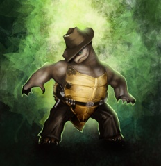 Cowboy-Snapping-turtle