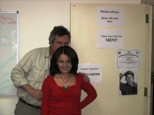 Gomer 1 and Gomette 2 Amman Jordan '07