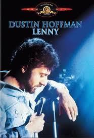 Hoffman as Lenny