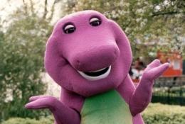 For Barney